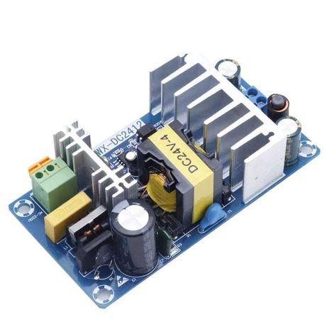 Блок питания 24 вольт 4 Ампера