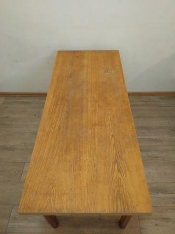 Ława, stół, stolik, ławostół
