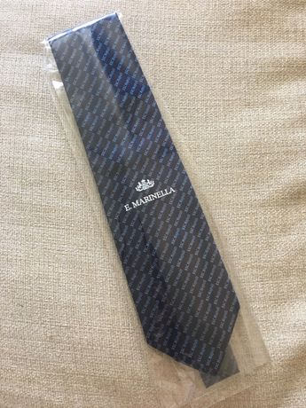 Аксессуар, галстук для фаната FC Napoli (ФК Наполи)