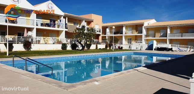 Appartement très bien situé à Albufeira