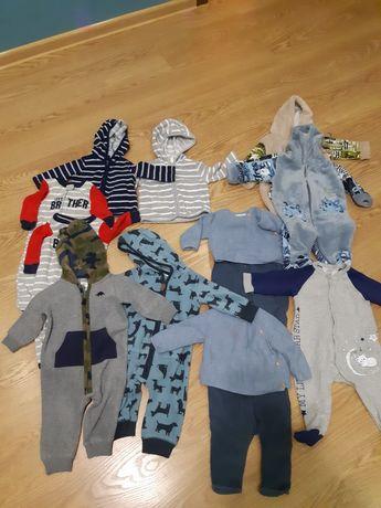 Комплект одежды для мальчика3- 6 месяцев