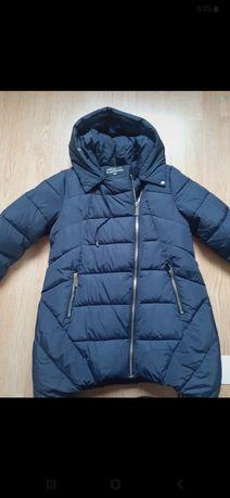Ciepła kurtka zimowa