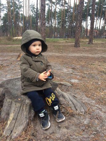 Парка Gap, 90 р.куртка, пальто