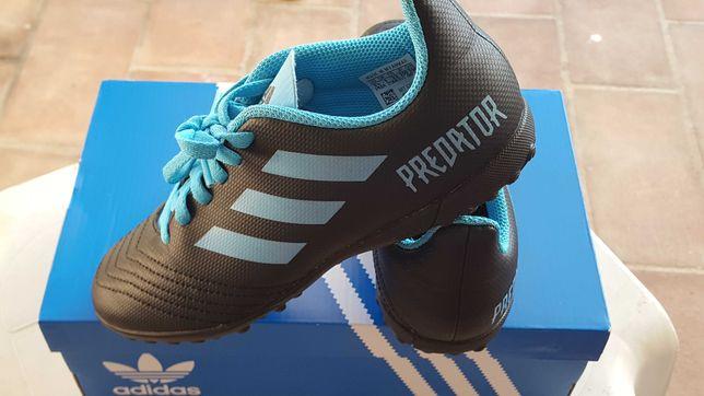 Sapatilhas Futebol Adidas - Novas
