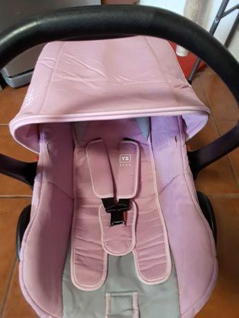 Babycoque Zippy Safe