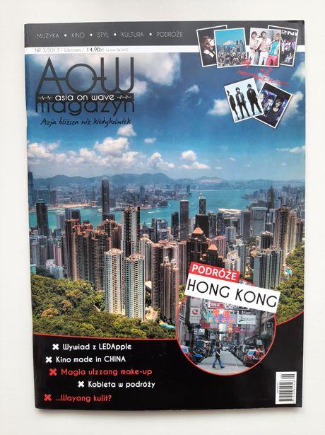 Magazyn AoW nr 3 2013
