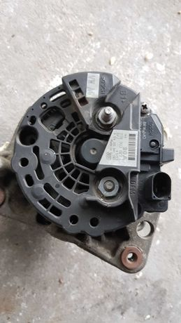 Alternator 1.9TDI VW do regeneracji