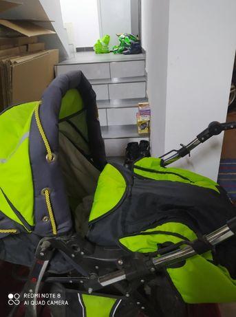 baby merc 3w1 wózek