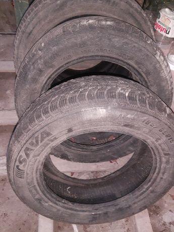 Зимова резина/ шини/ автошини/колеса 185/65