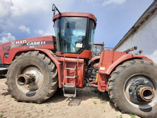 Трактор колісний Case IH STX535, 2008 р.в.