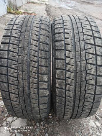 Зимняя резина Bridgestone Blizzak RevoGZ 225/55R17