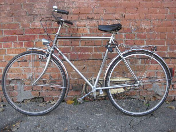 Велосипед ENIK из Германии.