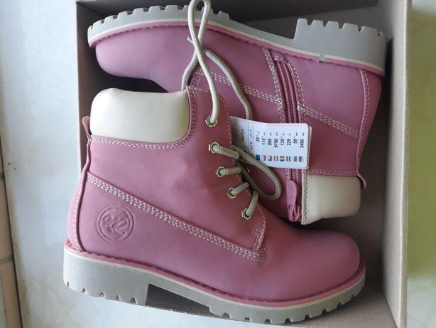 Trapery , buty kupione w ccc rozmiar 35