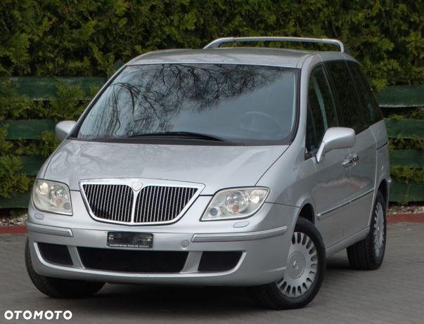Lancia Phedra 7 osobowy ;opłacony , pełna dokumentacja