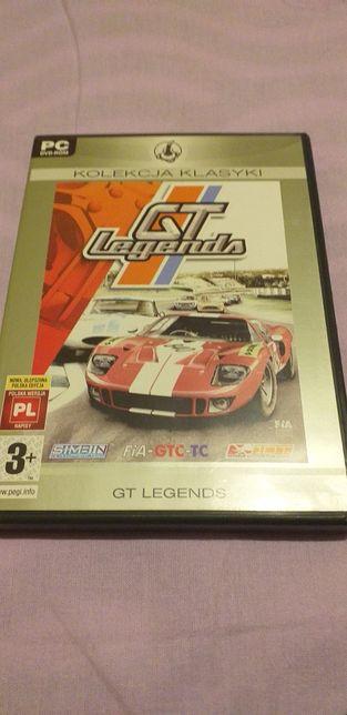 GT Legends pc