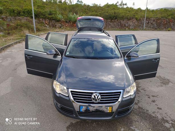 VW Passat Variant 1.6 TDI Comfortline BlueMotion