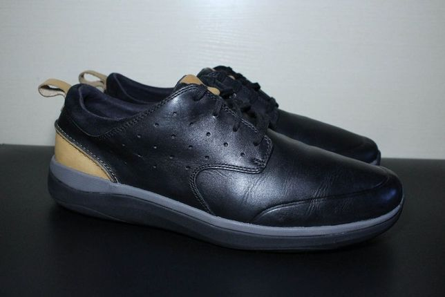 Оригинал clarks waterproof кроссовки туфли