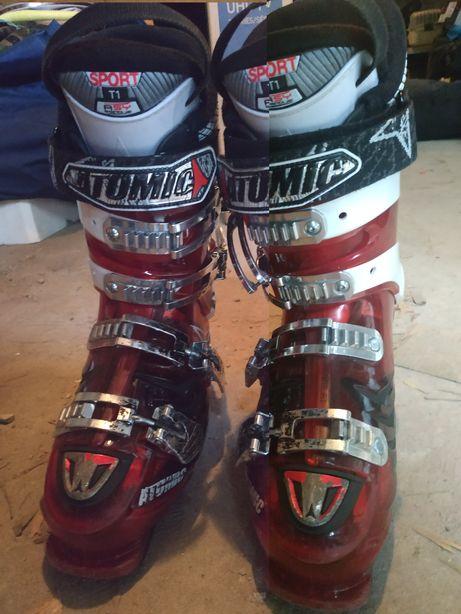 Продам горнолыжные ботинки ATOMIC Hawx 100