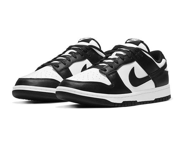 Nike Dunk Low Retro r. 47