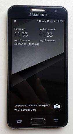 Продам  Samsung Galaxy A3 Duos (CDMA+GSM) SM-A3009 Midnight Black