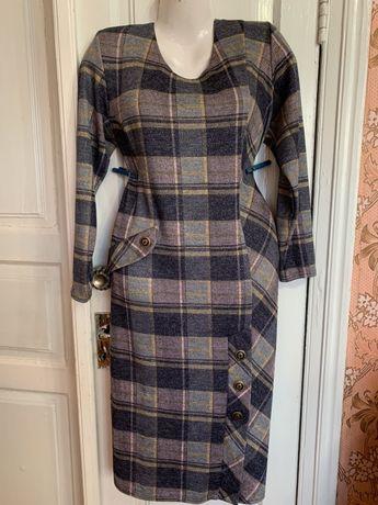 Платье в одном размере