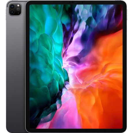 "Apple iPad Pro 12.9"" 2020 1TB WiFi/4G  Silver НОВЫЕ модели 2020"