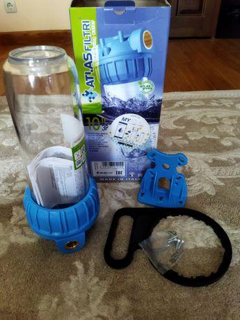 Продам фільтр для холодної води новий