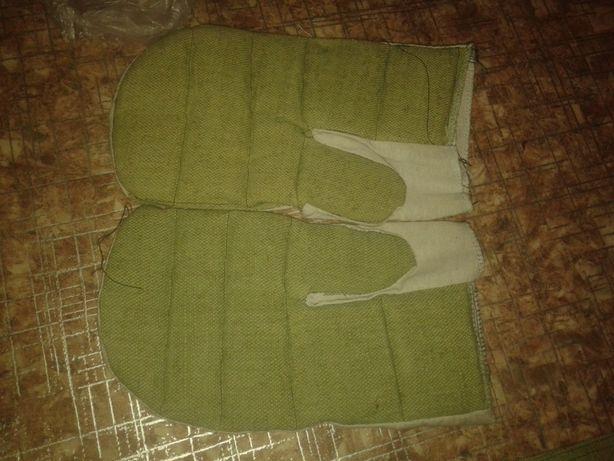 продаю рабочие рукавицы