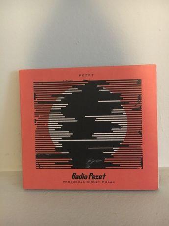 Płyta Radio Pezet