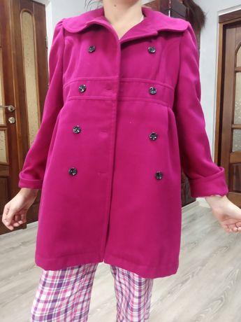 Пальто дитяче кашемір