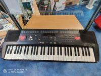 Keyboard pianino Roland E-16 Lombard Madejsc
