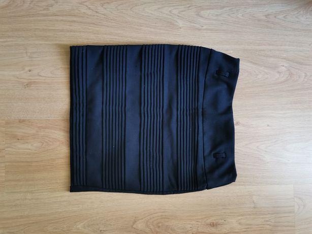 Школьная юбка карандаш р. 116-126,  11-13 лет