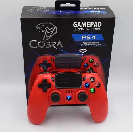 Pad PS4 Cobra QSP 408