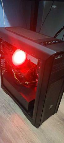Komputer do gier (i7 7700/GTX 1060 OC)