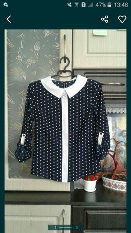 Блузка нарядна (блуза, кофтинка)