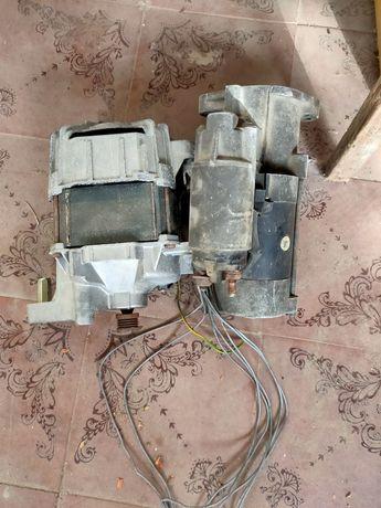 Электромотор для стиральной машины