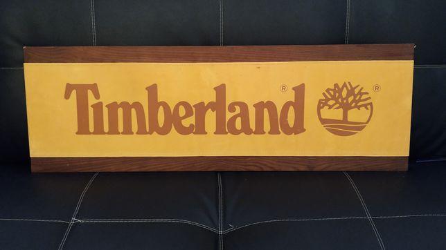 Placa Timberland