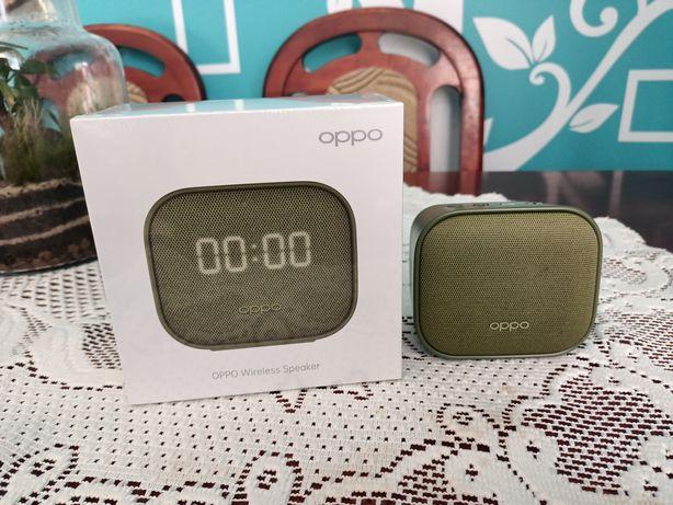 Głośnik bluetooth Oppo Wireless Speaker