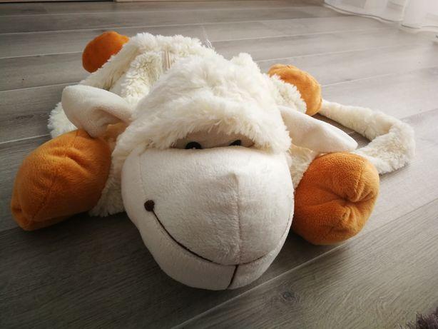 Plecak przytulanka maskotka owieczka