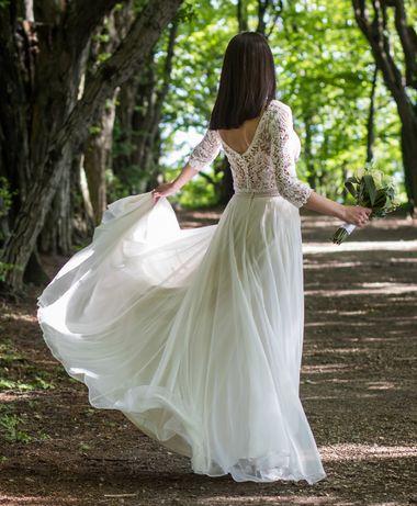 Sprzedam suknię śluba Gala Azja