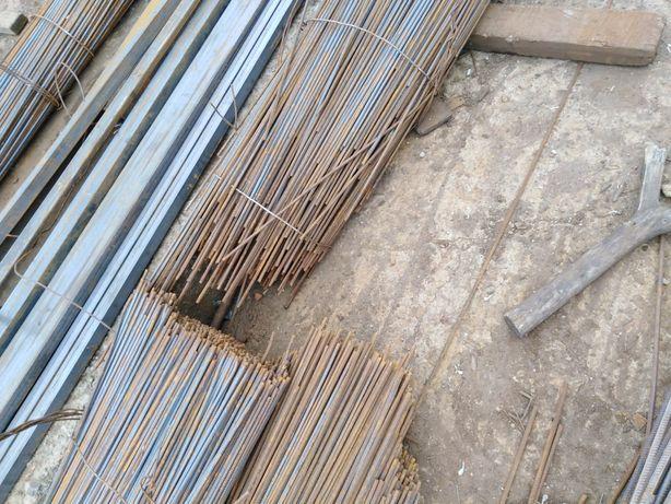 Сетевая металлобаза Рибер арматура цена 16200 грн /т, 7.70 грн /м