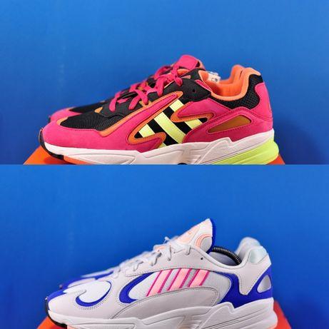 Кроссовки Adidas Yung-96 Chasm, Yung -1 р. 43-44-44.5 ( Оригинал)