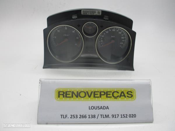 Quadrante Opel Astra H (A04)