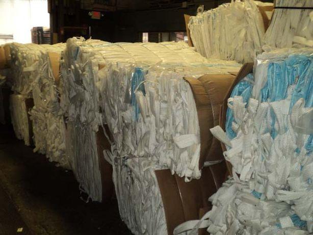 Używane worki Big Bag Hurtownia 93x93x150cm/ szybka wysyłka