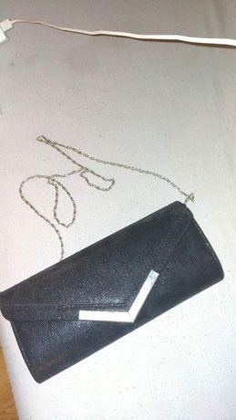 Nowa torebka typu listonoszka