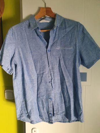 koszula chłopięca H&M r.170
