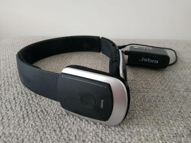 Słuchawki bezprzewodowe Jabra halo2 sprawne