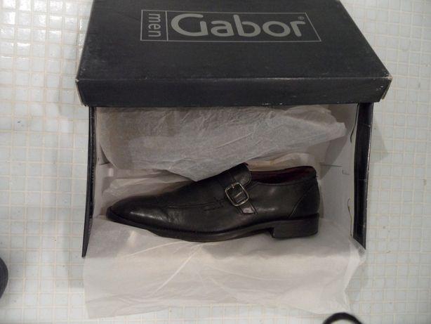 Sapatos Gabor pretos