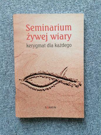 Książka - seminarium żywej wiary