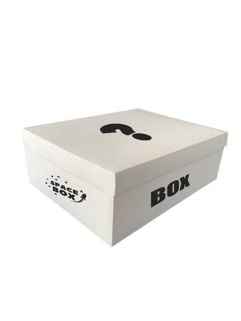 Коробка с сюрпризами (подарок/box/mystery/сюрприз)